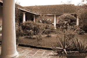 Casa de los Castillo Lara 1 by pedrorondon