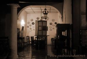 Casa de los Castillo Lara 4 by pedrorondon