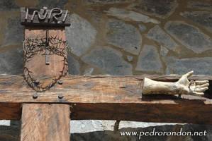 Iglesia San Martin de Tours 4 by pedrorondon