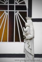 Iglesia San Martin de Tours 8 by pedrorondon