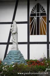 Iglesia San Martin de Tours 9
