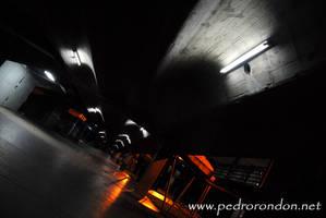 UCV de noche 1 by pedrorondon