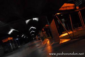 UCV de noche 2 by pedrorondon