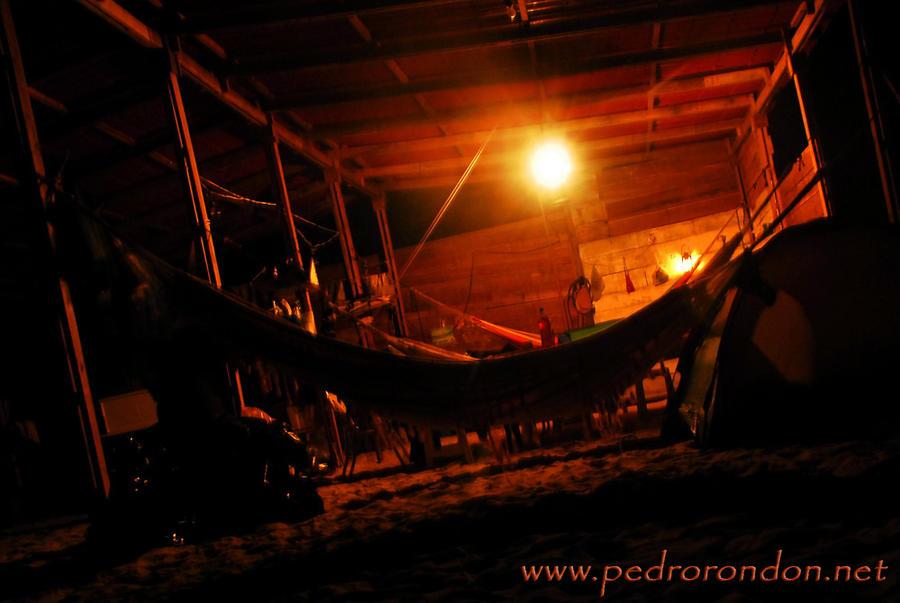 La Tortuga 28 by pedrorondon