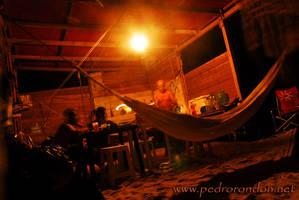 La Tortuga 29 by pedrorondon