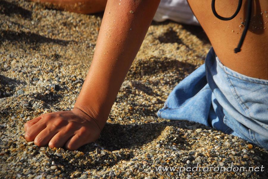 Playa Los Angeles 2 by pedrorondon