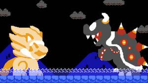 Super Mario Bros. + Bowser's Fury
