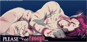 +Ive Had Enough+