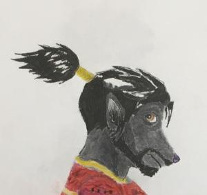 Diyuzhihuo's Profile Picture