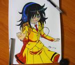 Tomoko (Watamote)