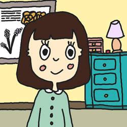 Doodle Girl 2