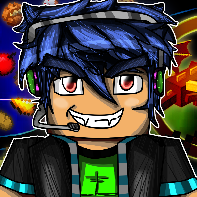 How To Make A Profile Picture Like Team Crafted