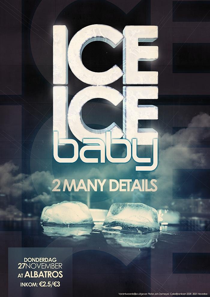 ice ice baby by denzoo