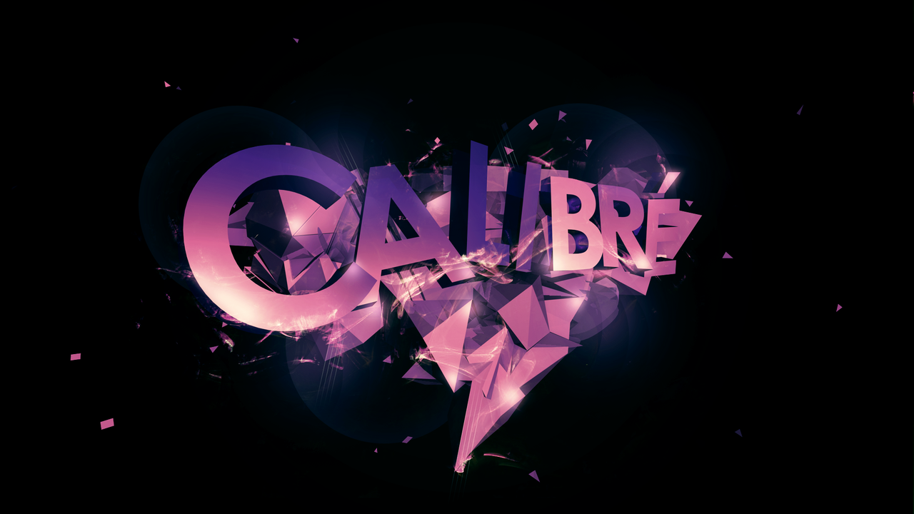 Calibre by denzoo