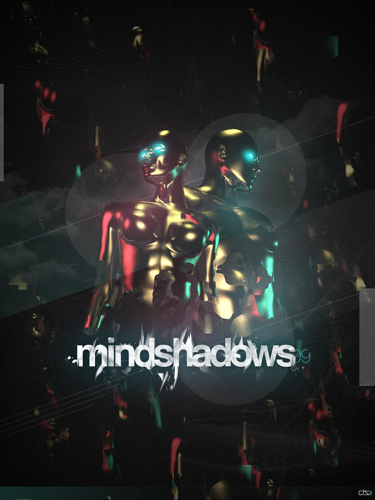 Mindshadows by denzoo
