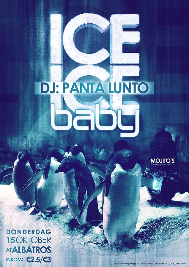 Ice Ice Baby 09 by denzoo