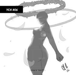 Auction : YCH #6 [CLOSE] by Xiu-Ying