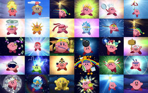 Kirby forms (screeenshots) by 2135qmzr