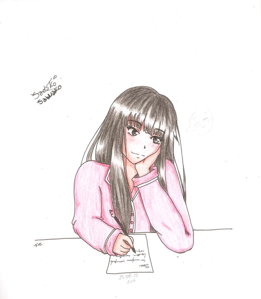 Sawako by kyoki-xxx