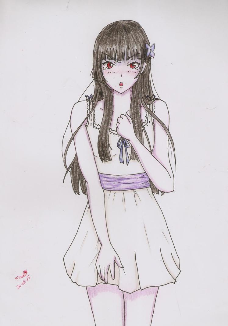 Sanka Rea by kyoki-xxx