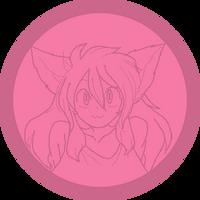 MilkCat's Icon by TheMultiverse101