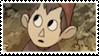 Wirt Stamp - OTGW by Ameliachuu