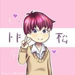 Todomatsu Matsuno F6 Icon