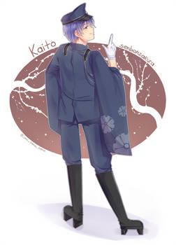 Senbonzakura KAITO