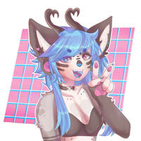 .: Trade :. Icon 1 for zufe. by Cami-Sama-Sama