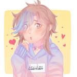 .:GIFT:. Saiko