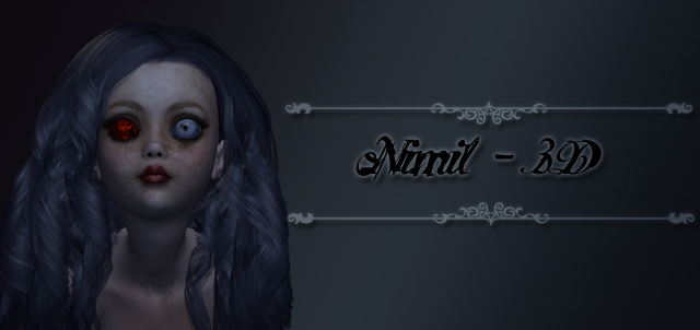 nimil-3d's Profile Picture