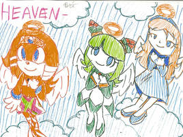 7. Heaven by Shapoodle4u