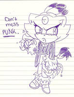 Don't Mess... by Shapoodle4u