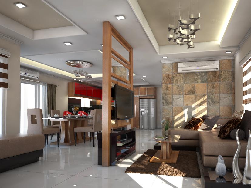 Interior Design Proposal @ Atrium Balanga City By Lourence On