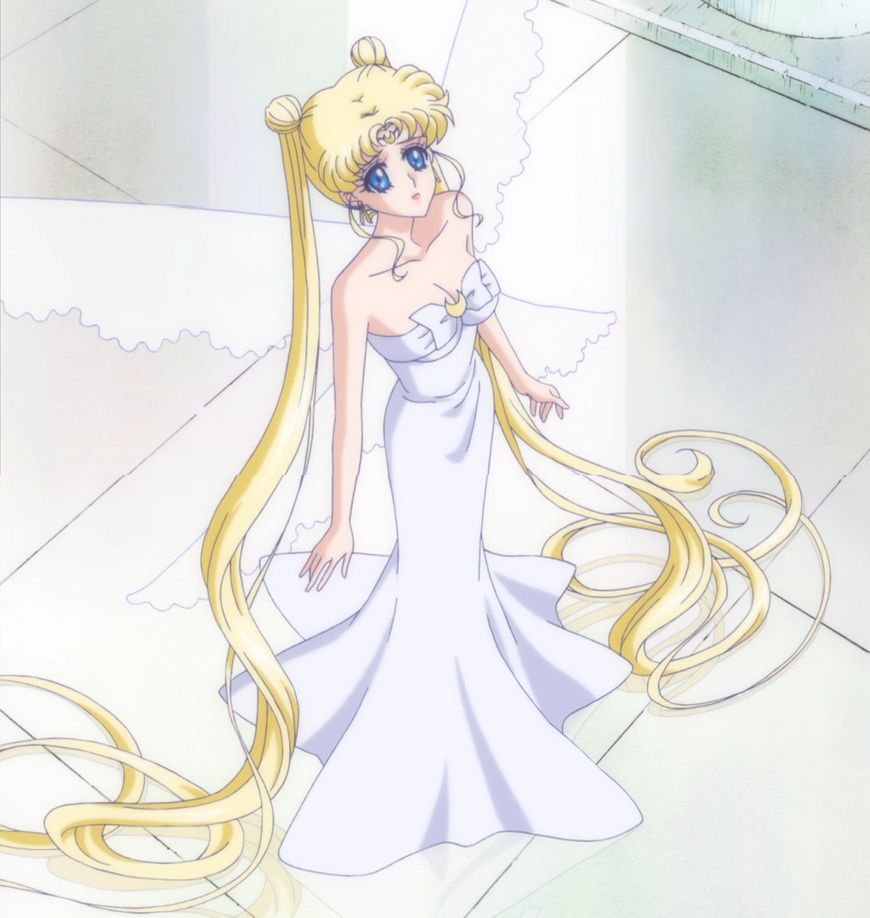 princess serenity and - photo #38