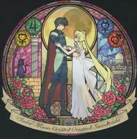 Sailor Moon Crystal Soundtrack for DL by TsukiHenshin
