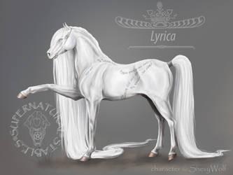 DSS Lyrica OPEN for sale