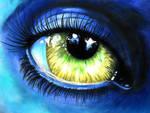 Avatar eye