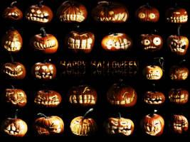 Happy Halloween by garnettrules21