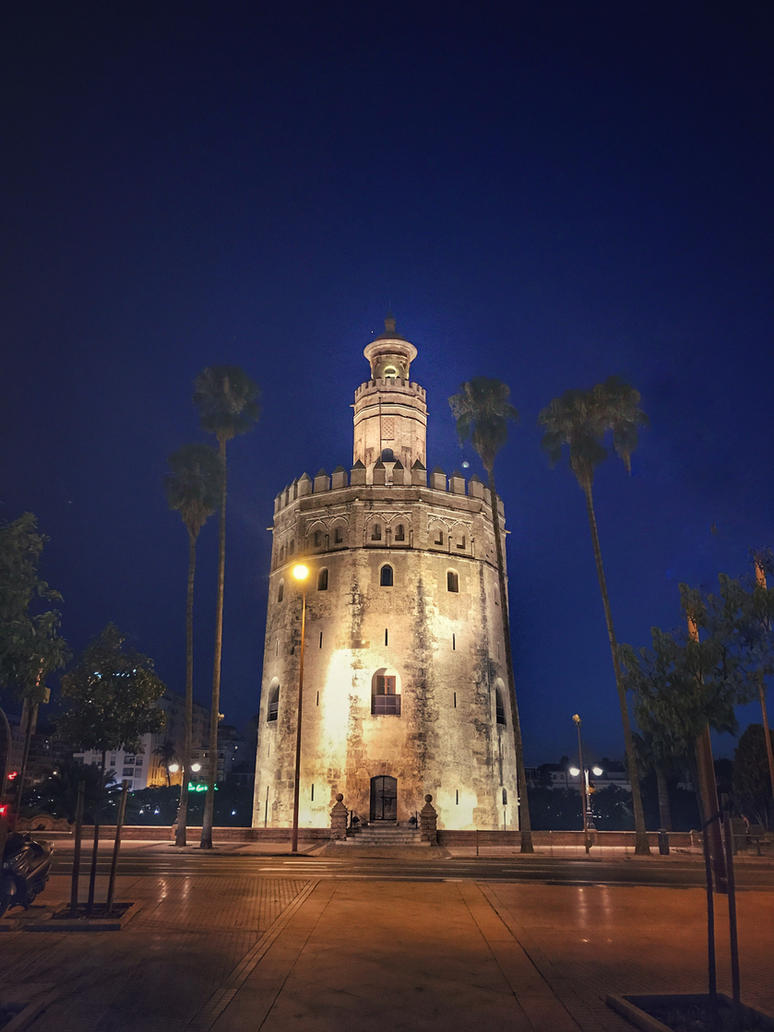 La Torre by micahgoulart