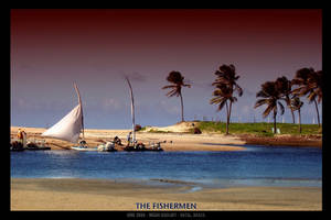 THE FISHERMEN by micahgoulart