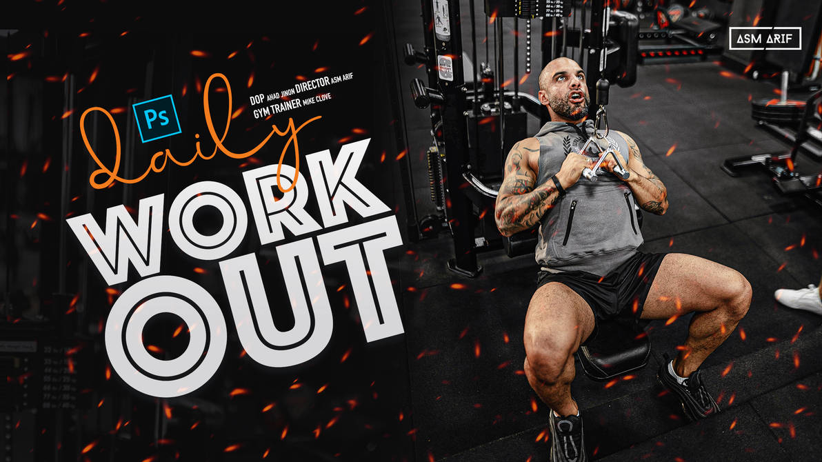 Cover Gym