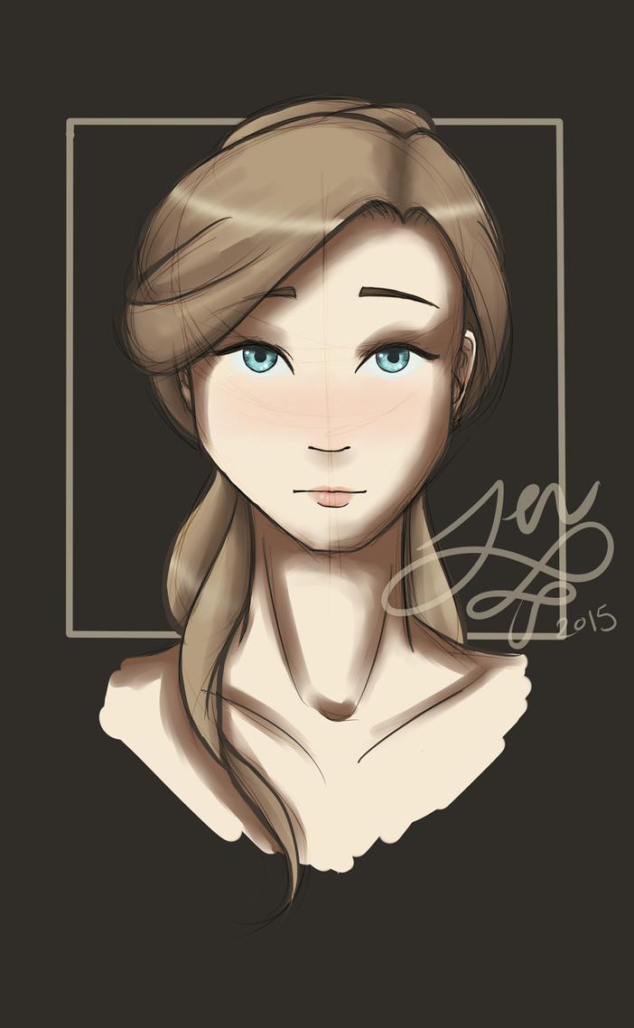 Jane by fuyumiko
