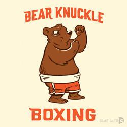 Bear Knuckle
