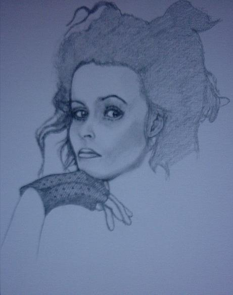 Sweeney Todd - Mrs Lovett by mikegee777