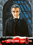 Hammer Horror Card 9