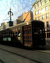 Not A Streetcar Named Desire by longrider1952
