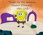 Thanks for the memories...