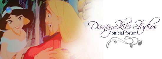 DisneySkiesStudios Banner by xxAmity0Parkxx
