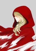 Red Riding Hood by giri-san